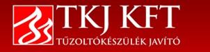 TKJ Tűzoltókészülék Javító Kft.
