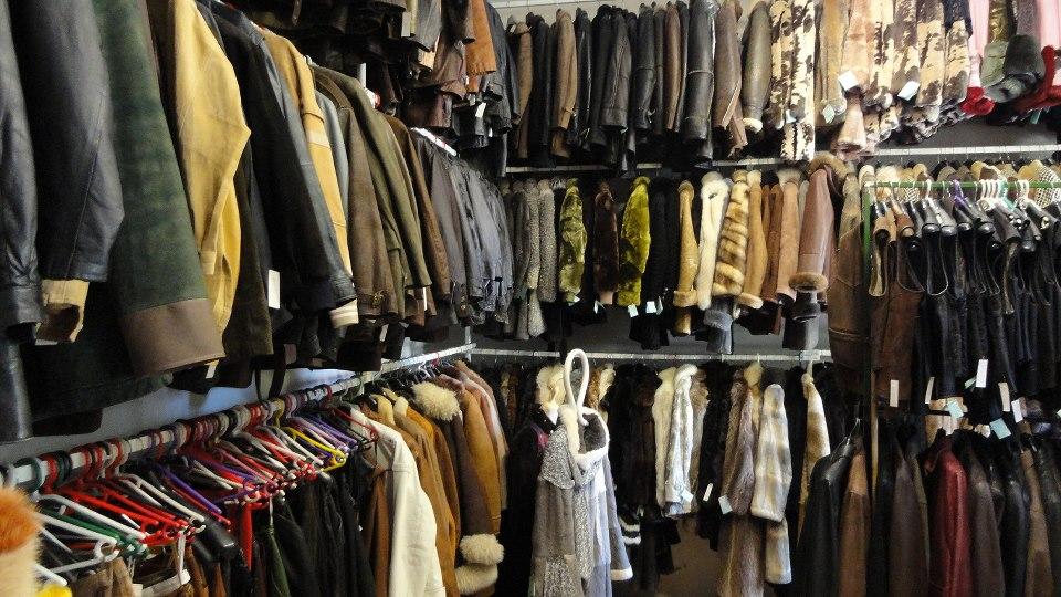 Bőr és Szőrme ruházat javítás, tisztítás, árusítás - HARSÁNYI BŐR- SZÖRME Kft.